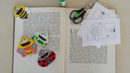 """Edukacinis užsiėmimas """"Pasislėpę tarp knygų puslapių"""""""