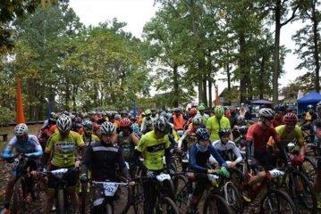 Vyko Kėdainių MTB dviračių kroso atviros pirmenybės