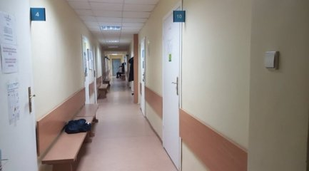 Žadama griežtinti reklaminius renginius medicinos įstaigose