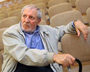 Mirė garsus Lietuvos operos solistas Vaclovas Daunoras
