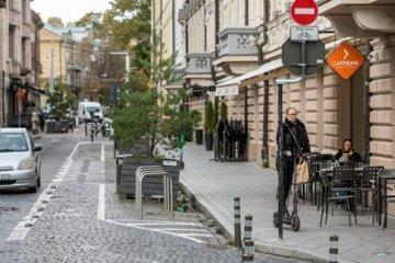 Draugiškas ir saugus judumas: Vilnius kviečia susipažinti su ramaus eismo gatvėmis