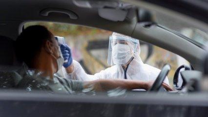 Biržų rajone patvirtinta 10 koronaviruso infekcijos atvejų