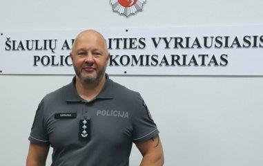 """Penktadienio """"vitaminas"""" – Ramūnas Sarapas"""