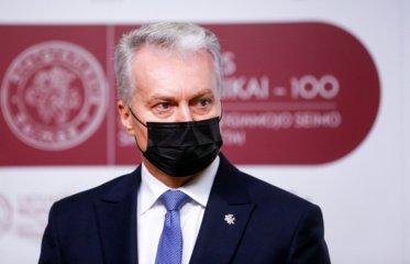 Po skandalo Sakartvele Ž. Pavilionis kontratakuoja: prezidentas nesigaudo ir nieko pats nedaro, o tik kritikuoja