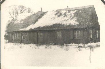 Mūsų kaimų biografijos. Jučiai Lietuvos pakrašty (1)