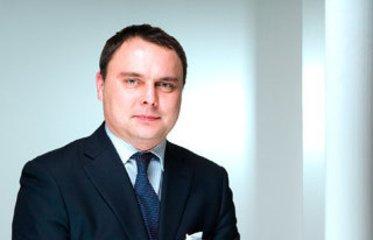 Mirė investicijų bankininkas A. Galubickas