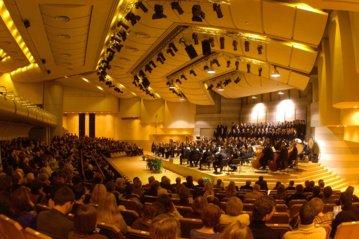 Vilniaus kongresų rūmus tikimasi atnaujinti iki 2023-ųjų rudens