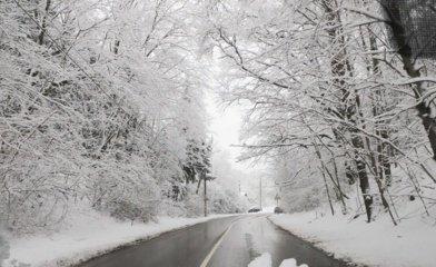 Orai: sniegas nebevargins, tačiau sulauksime šalčių