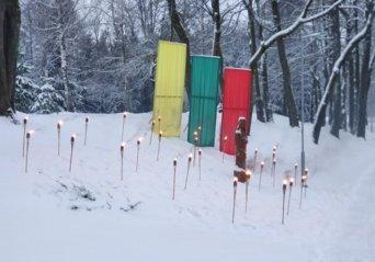 Laisvės gynėjų diena paminėta ir  Vilkaviškio rajone