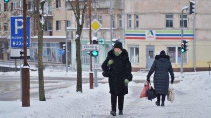 Koronavirusas Šiauliuose: nors situacija gerėja, epidemiologai baiminasi įvežtinių atvejų antplūdžio