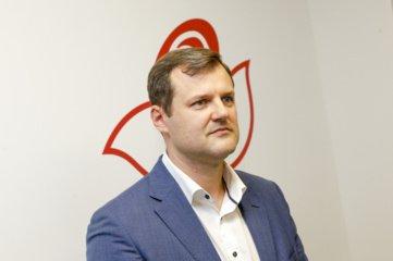 G. Paluckas prisiima asmeninę atsakomybę dėl socialdemokratų pralaimėjimo rinkimuose