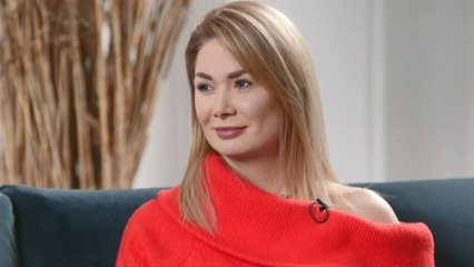 Natalija Bunkė prabilo apie gėdingą epizodą: kita verktų mėnesį laiko
