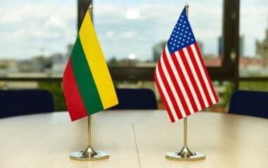 Naujoji JAV valdžia: kokios diplomatinių santykių perspektyvos ir kada tikėtis J. Bideno vizito Lietuvoje?