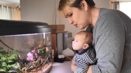 """Iki 7 mėnesio nėštumo nepastebėjusi L. Tamulytė-Stončė: """"Pas gydytoją ėjau nusiteikusi išgirsti blogiausia"""""""