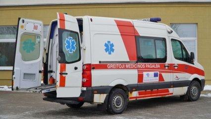 Dėl medicinos paslaugų ribojimo – apie 10 tūkst. perteklinių mirčių