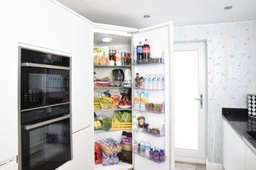 Kiek laiko galima laikyti šaldytuve virtus ar keptus produktus
