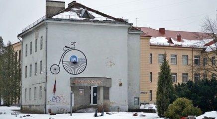 Patys mažiausi Lietuvoje dviračiai – Šiauliuose