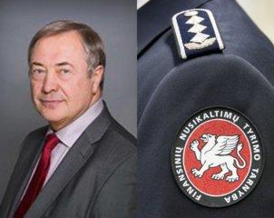 """V. Rinkevičius stabdo narystę """"valstiečių"""" partijoje"""