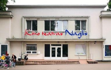 """Atrinkti Palangos """"Naglio"""" kino teatro architektūrinio konkurso laimėtojai"""