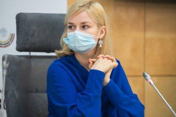 Morgana Danielė. Medikamentinis nėštumo nutraukimas – dar viena juodoji rinka