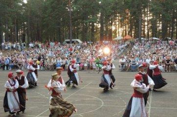 """Festivalis """"Ežerų sietuva"""" nukeliamas į 2022-uosius metus"""