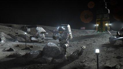 Lietuvės mokslininkės tyrimai padės išsiųsti žmones į Mėnulį ir Marsą