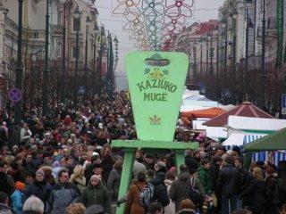 Tiek orai, tiek verslas - permainingas kovas Lietuvoje ir pasaulyje