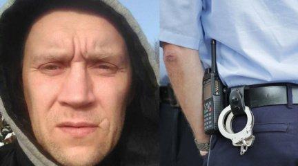 Mįslingas lietuvio dingimas įeis į Anglijos policijos istoriją