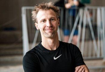 Plaukimo treneris Eugenijus Rakitinas: olimpietis gali atsirasti iš bet kur
