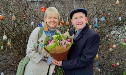 """89-erių sveikuolis Vytautas: """"Noriu, kad mano gyvenimas kuo ilgiau būtų kokybiškas"""""""
