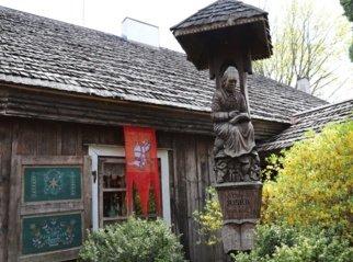 Vilkijos A. ir J. Juškų muziejus taps dar labiau prieinamas visuomenei