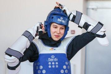 Kelią ant nugalėtojų pakylos užtvėrė čempione tapusi Kroatijos žvaigždė
