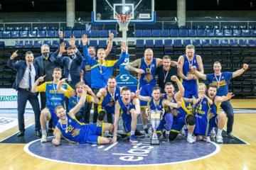 """Dramų kupiname RKL finalo ketverte – """"Kretingos"""" triumfas"""