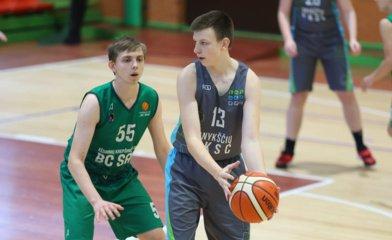 MKL U-16: Anykščių ekipa nusileido Biržų komandai