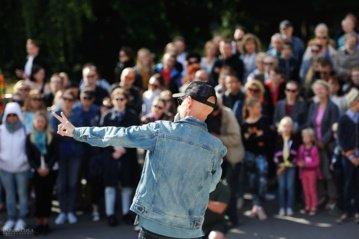 """""""Malonny"""" meno simpoziumas Marijampolėje: aštuntasis sezonas nepaliks abejingų"""