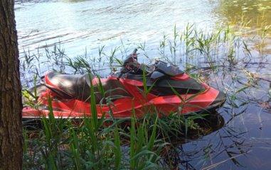 Aplinkosaugininkai per reidą Antalieptės tvenkinyje nustatė du pažeidėjus