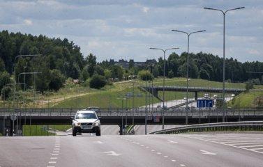 Lietuvoje jau dvyliktą kartą minima Keliaujančiųjų ir vairuotojų diena