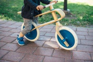 Mediniai balansiniai dviratukai: kokie šio pasirinkimo privalumai?