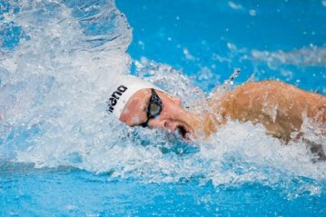 Pirmadienio lietuvių olimpiečių startai: visas dėmesys – buriuotojams ir puikiai pasirodžiusiems plaukikams
