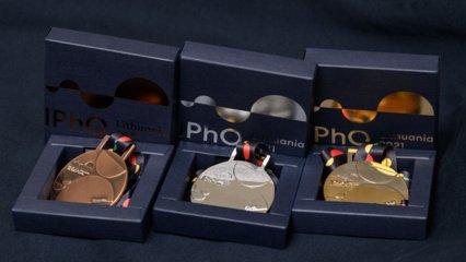 Vilniuje baigėsi tarptautinė fizikos olimpiada: 4 bronzos – lietuvių