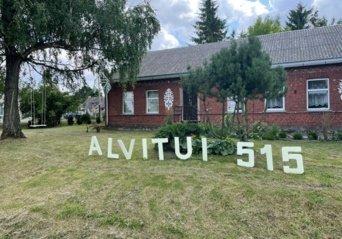 Liepos mėnuo Vilkaviškio rajone vainikuotas Oninės atlaidais ir gyvenviečių jubiliejais