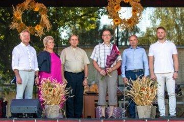 Šiaulėnų miestelis atšventė savo 529-ąjį gimtadienį