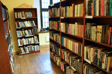 Verebiejų kaimo gyventojams – mobiliosios bibliotekos paslauga