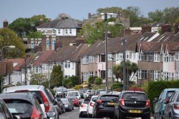 Dažniausiai JK vagiamų automobilių dešimtukas