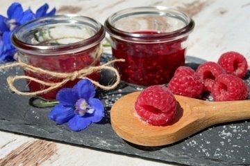 Uogienės gali būti sveikos: išbandykite ypatingus receptus, kuriuose nėra cukraus