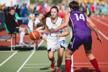 Rugpjūčio 14 dieną vyks Jurbarko rajono seniūnijų sporto žaidynės