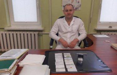 Kęstutis Jacunskas varžysis dėl Anykščių ligoninės direktoriaus posto