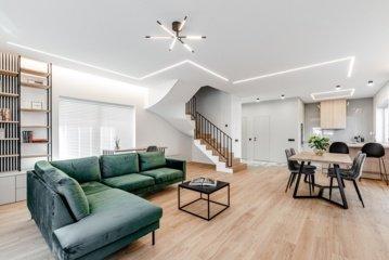 Interjero dizainerė pataria: kaip susikurti praktišką ir jaukų namų apšvietimą?