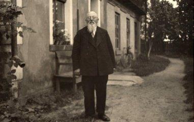 Spaustuvininko Martyno Jankaus sodyba Bitėnuose paskelbta valstybės saugomu objektu