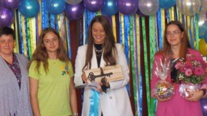Atidarytas Molėtų atviras jaunimo centras